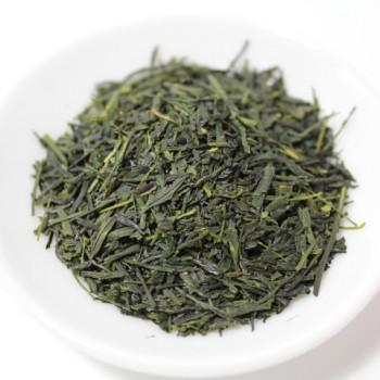 Nakai's Organic Uji Sencha Matsu Leaf