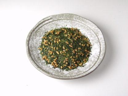 Genmaicha Superior Leaf