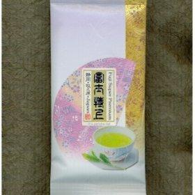 Super Premium Grade Loose Leaf Tea