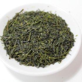 Organic Kagoshima Sencha Matsu Leaf
