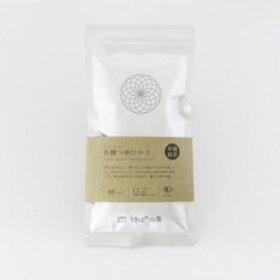 Organic Tsuyuhikari