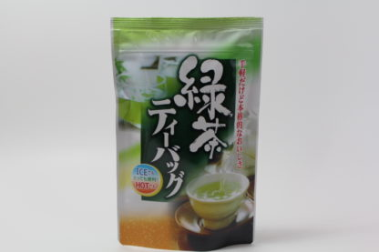 Kagoshima Premium Teabag