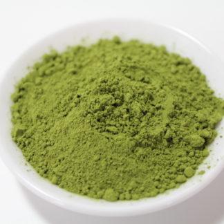 Powdered Sencha Green Tea