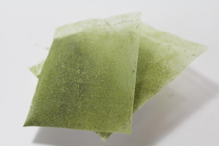 Kagoshima Green Tea Bags