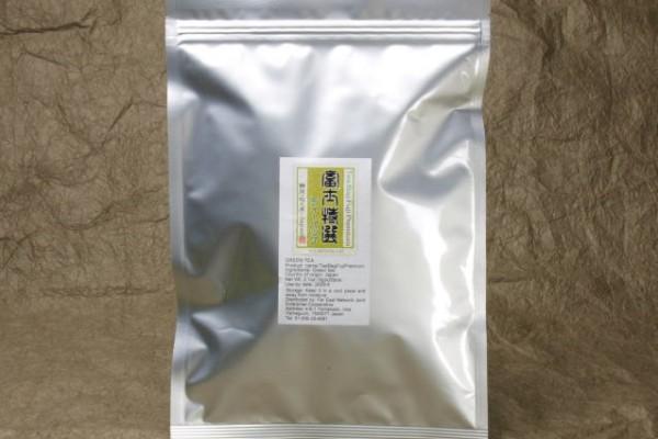 Tea Bag Fuji Premium