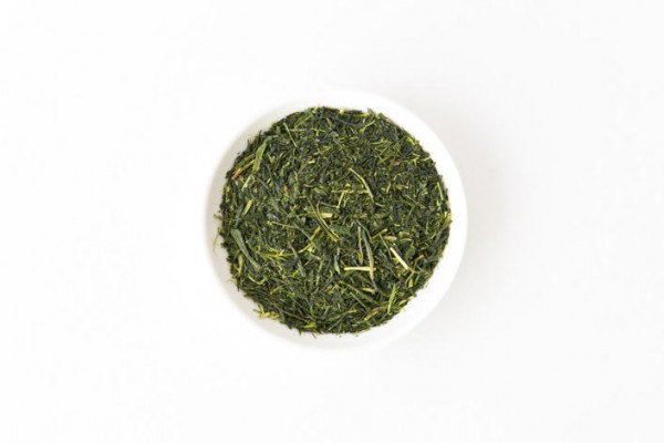 Organic Tsuyuhikari Leaf