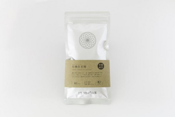 Organic Zairaishu