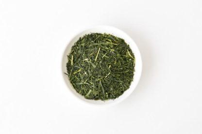 Organic Zairaishu Leaf