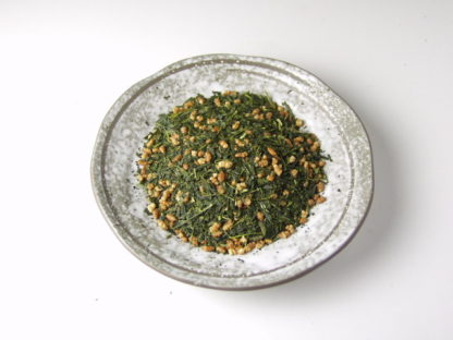 Genmai-cha 200g Leaf