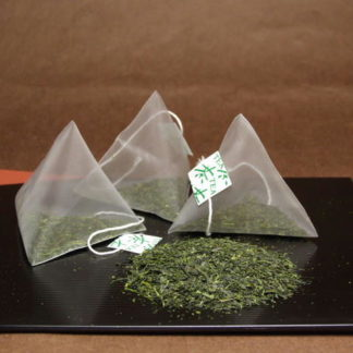 Green Tea Bag Fuji Premium