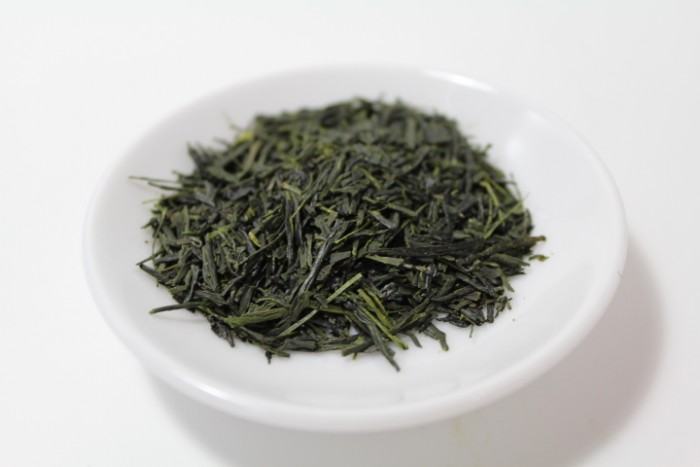 Nakai's Organic Uji Sencha Superior Leaf