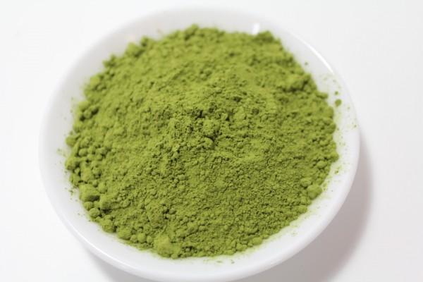 Nakai's Organic Uji Matcha Leaf