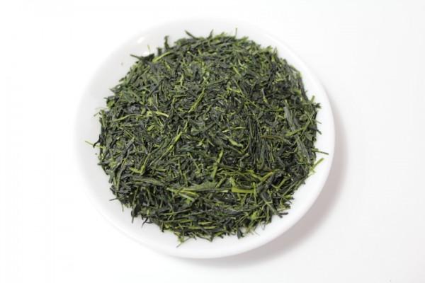 Premium Sencha Ayame Leaf