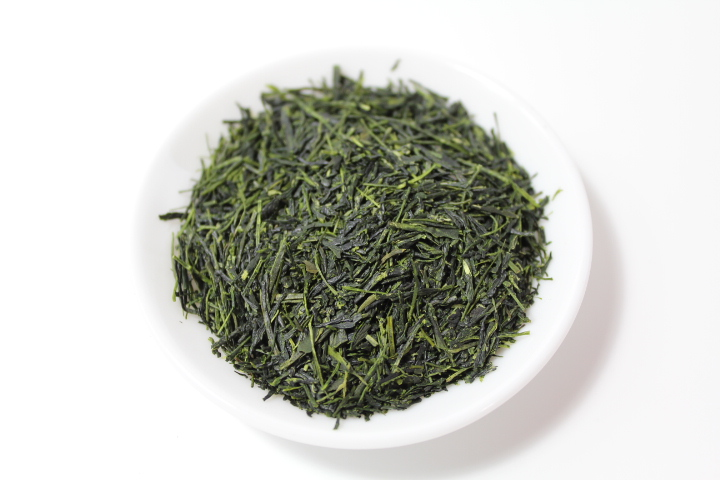 Premium Yame Sencha Kiwami Leaf