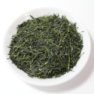 Sencha Green Tea Moe