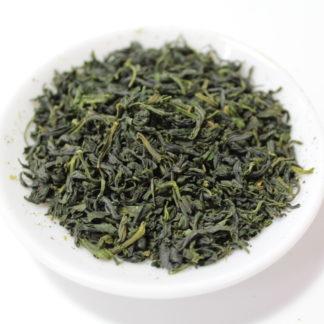 Superior Organic Kamairicha Leaf
