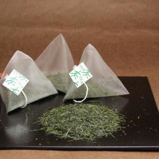 Green Tea Bags Fuji The Ultimate
