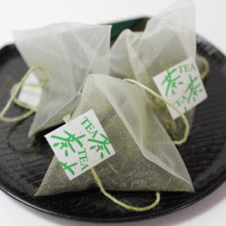 Yame Premium Teabag Leaf