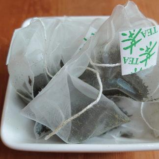 Organic Kanayamidori Teabags