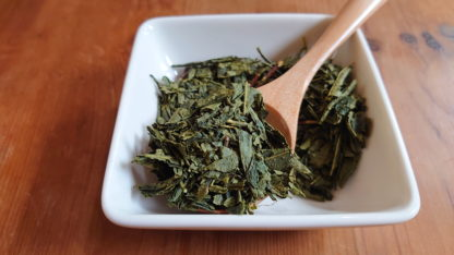 Organic Kirishima Bancha
