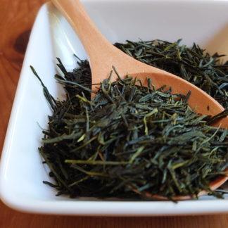 Organic Kirishima Sencha