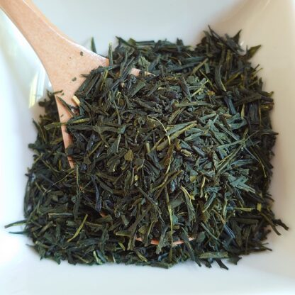 Organic Kanayamidori Sencha Green Tea